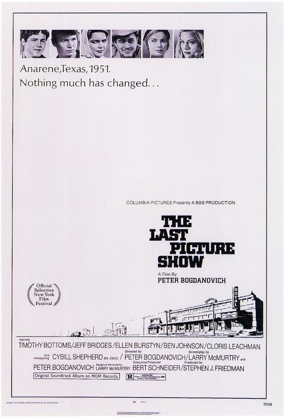 最后一场电影