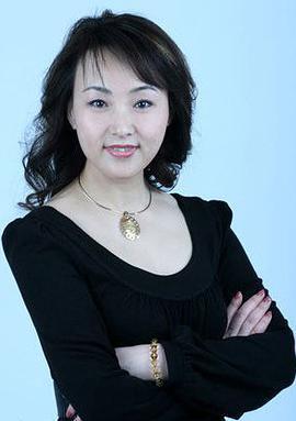 殷红 Hong Yin演员