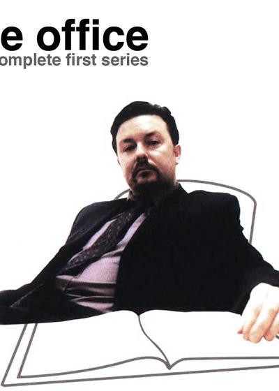 办公室笑云 第一季海报