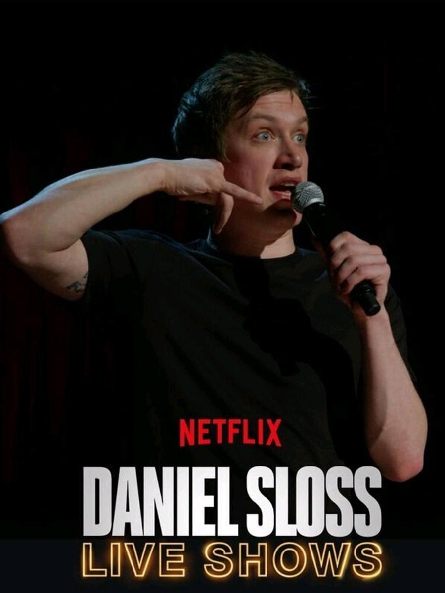 丹尼尔·斯洛斯:现场表演