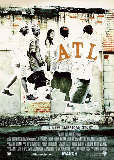 新美国故事海报