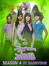 莎拉·简大冒险  第四季