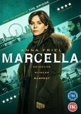 玛赛拉 第一季海报