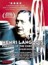 亨利·朗格卢瓦:电光魅影