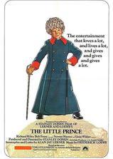 小王子海报
