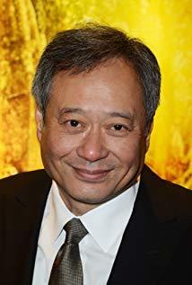 李安 Ang Lee演员