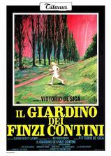 费尼兹花园海报