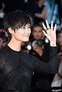 李宇春 Yuchun Li演员