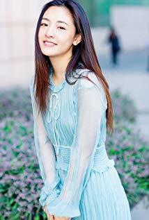 吴倩 Qian Wu演员