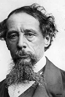 查尔斯·狄更斯 Charles Dickens演员