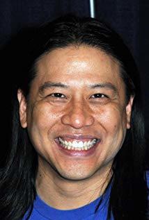 Garrett Wang演员