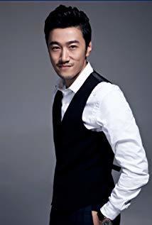 朱刚日尧 Gangriyao Zhu演员