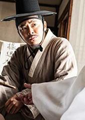 曹政奭 Jeong-seok Cho