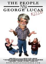 人人都恨乔治·卢卡斯海报