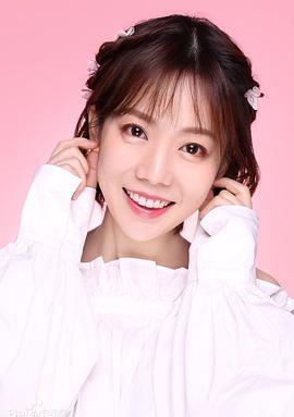 陈奕雯 Yiwen Chen演员