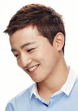 河知元 Ji-Won Heo演员
