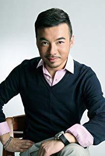 蒋冰 Bing Jiang演员