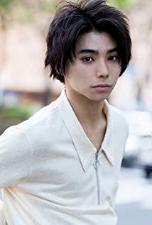 村上虹郎 Nijiro Murakami演员