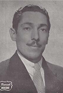 Manuel Dondé演员