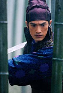 金城武 Takeshi Kaneshiro演员