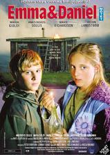 爱玛和丹尼尔的夏天海报