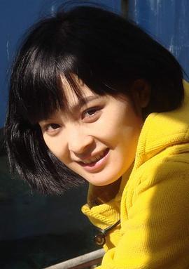 马境 Jing Ma演员