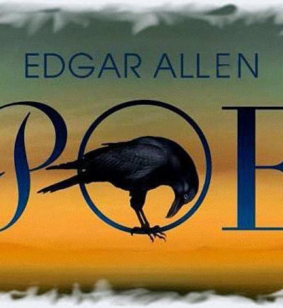 埃德加·爱伦·坡海报