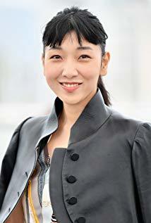 安藤樱 Sakura Andô演员