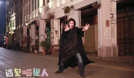"""《遇见喵星人》上映28天票房仅116万,""""开心麻花""""招牌不灵"""