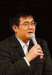 福田己津央 Fukuda Mitsuo演员