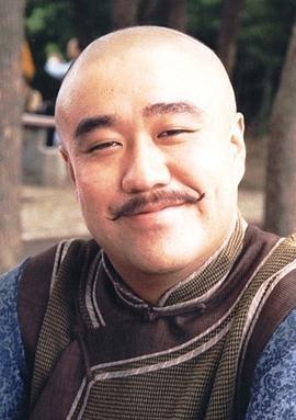 钟夫翔 Fuxiang Zhong演员