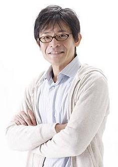 各务立基 Riki Kagami演员
