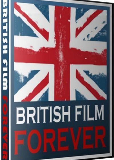 永远的英国电影海报