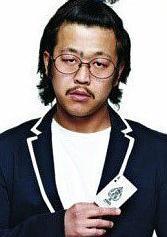 金汉钟 Kim Han-jong