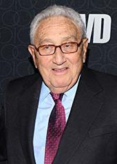 亨利·基辛格 Henry Kissinger