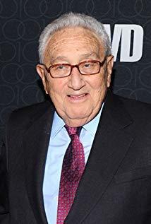 亨利·基辛格 Henry Kissinger演员