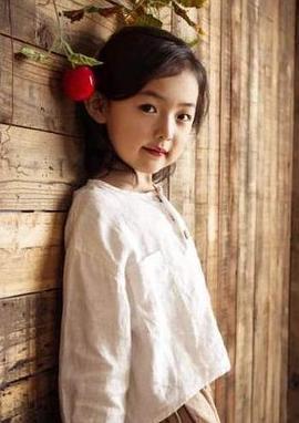 赵姝婷 Shuting Zhao演员