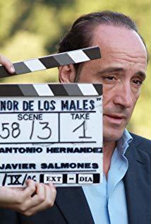 罗伯托·阿尔瓦雷斯 Roberto Álvarez演员