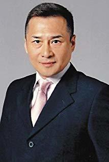 萩原流行 Nagare Hagiwara演员