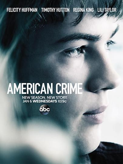 美国重案 第二季