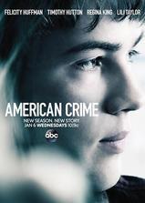 美国重案 第二季海报