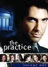 律师本色 第二季海报