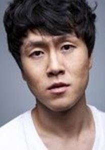 郑智浩 Jeong Ji-ho演员