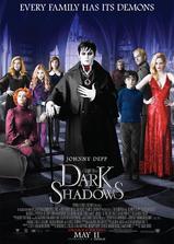 黑暗阴影海报