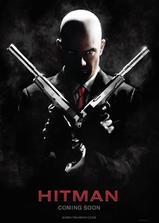 杀手:代号47海报