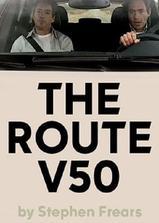 V50号公路海报