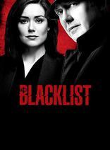 罪恶黑名单 第五季
