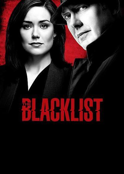 罪恶黑名单 第五季海报