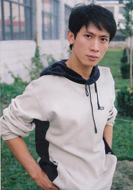 战越 Yue Zhan演员