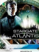 星际之门:亚特兰蒂斯  第五季